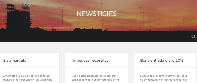 newsticies
